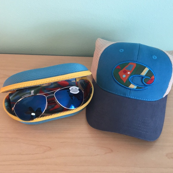 b28330588b Limited Edition Kenny Chesney Costa Sunglasses